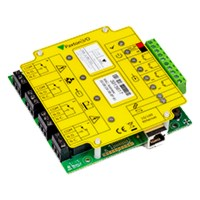 Paxton 489-710 I/O Board for Net2