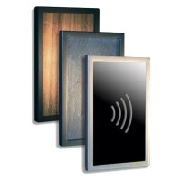 Paxton 361 Architectural Proximity Reader Insert - Wood