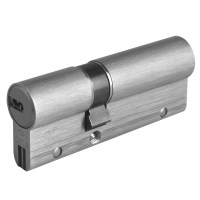 CISA Astral S BS Anti Bump and Snap Double Cylinder 90mm 30/60 Nickel
