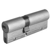 CISA Astral S BS Anti Bump and Snap Double Cylinder 90mm 35/55 Nickel
