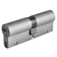 CISA Astral S BS Anti Bump and Snap Double Cylinder 90mm 45/45 Nickel
