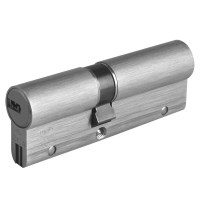 CISA Astral S BS Anti Bump and Snap Double Cylinder 100mm 40/60 Nickel