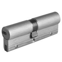 CISA Astral S BS Anti Bump and Snap Double Cylinder 100mm 45/55 Nickel