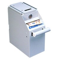 Chubbsafes Counter Cash Safe Deposit Unit