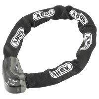 ABUS 1060/110 Granit X Plus City Bike Lock 110cm Black