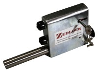 Zedlock S25 Gate lock Deadlock