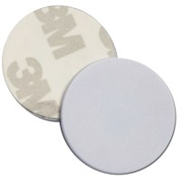 Paxton 660-100 Pack of 10 Self Adhesive Proximity Discs