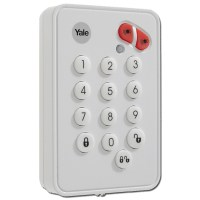 Yale Easy Fit Alarm Wirefee Keypad