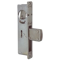 Alpro 5218502 Narrow Stile Dead Lock 39.9mm