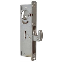 Alpro 5218206 Narrow Stile Hookbolt Lock 41.4mm