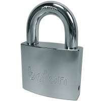 Baton 6020-40 Open Shackle Padlock 40mm