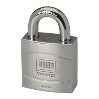 Union SH60SO High Security Steel Padlock 60mm J-SH60SO-6P