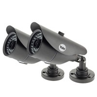 Yale 700 TVL Bullet Camera Twin Pack - SCH-85B40B