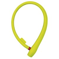 ABUS uGrip 560 Cable Bike Lock 560 Lime