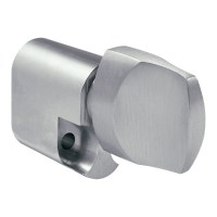 EVVA Scandinavian Internal Thumbturn Cylinder