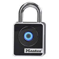 Bluetooch Padlock for Inside use from Master Lock