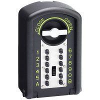 Burton Keyguard Keysafe XL with 12 Push Buttons - Secured By Design