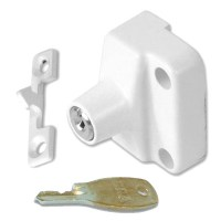 ERA 904-12 Snaplock White