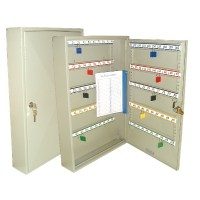 KeySecure KS100 Key Cabinet 10 Racks and 100 Hooks
