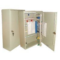 KeySecure KS150 Key Cabinet 15 Racks and 150 Keys