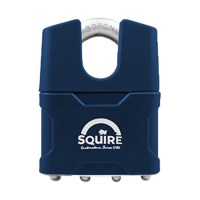 Squire 39 CS Laminated Padlock 51mm Closed Shackle