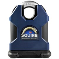 Squire SS65 6 Pin Cylinder Padlock 65mm