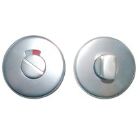 Dortrend Witley Bathroom Indicator Turn Set Satin